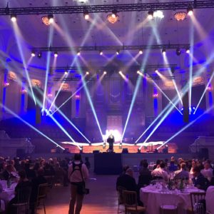 Awardshow LPG