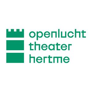 Openluchttheater Hertme logo