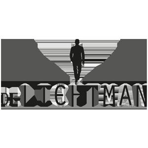 De Lichtman logo