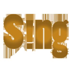 Sing Music logo