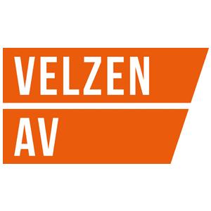 Velzen AV logo
